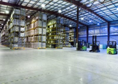 Flexibilität und Schnelligkeit  kurzfristige Auftragsabwicklung  sofortige Lieferung